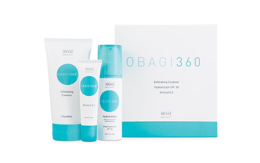 Obagi Medical 360