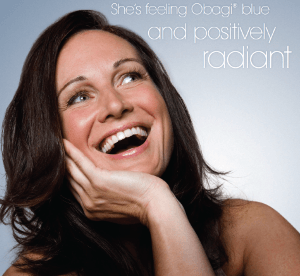 Obagi Blue Peel Radiance chemical peel